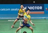 Tekad Ong Yew Sin/Teo Ee Yi Bayar Kepercayaan Pelatih