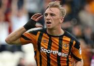 Tottenham Incar Servis Winger Muda Hull City
