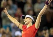 Venus Williams Tak Mampu Hadang Bianca Andreescu Di Auckland