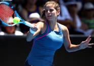 Demi Pertahankan Gelar, Julia Goerges Siap Duel Lawan Bianca Andreescu Di Final Auckland