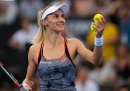 Jegal Naomi Osaka, Lesia Tsurenko Tak Takut Lakoni Final Di Brisbane