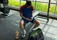 Begini Suasana Latihan Perdana Lee Chong Wei di Tim Nasional