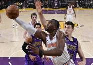 Lagi, Lakers Tumbang Tanpa Kehadiran LeBron James