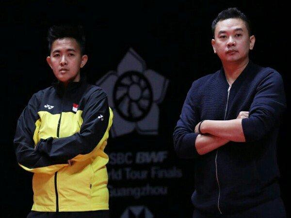 All england badminton 2019