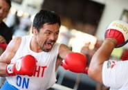 Manny Pacquiao Mungkin Bertemu Mikey Garcia