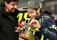 Paceklik Kemenangan, Rossi Justru Dapat Penghargaan