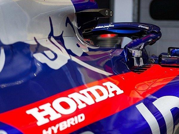 Saran dari Mantan Bos Honda agar Kolaborasi Red Bull-Honda Bisa Sukses
