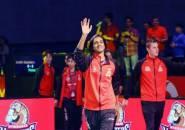 PV Sindhu Bawa Hyderabad Hunters Tundukkan Ahmedabad Smash Masters di PBL 2018/19