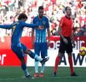 Tahan Imbang Sevilla, Simeone Puji Peran Luar Biasa Koke