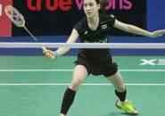 Bersama Pelatih Indonesia, Nitchaon Jindapol Akan Pertahankan Gelar Thailand Masters