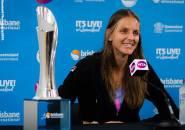Kembali Klaim Kesuksesan, Karolina Pliskova Sangat Sukai Australia
