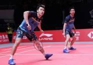 Kevin/Marcus Tidak Pasang Target di Malaysia Masters 2019