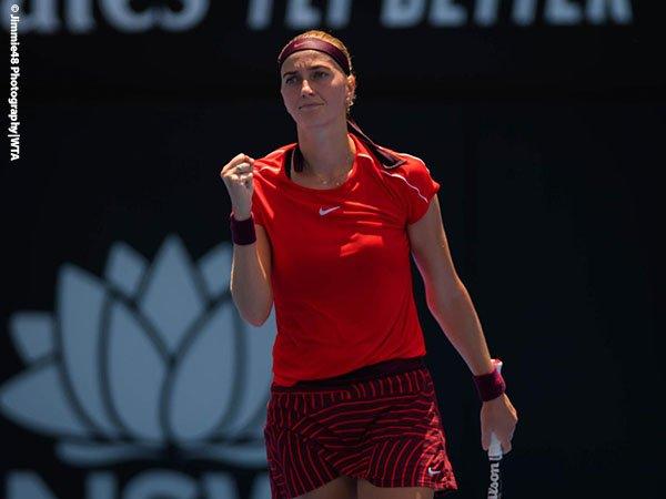 Sloane Stephens Meradang, Petra Kvitova Klaim Satu Tiket Perempatfinal Di Sydney