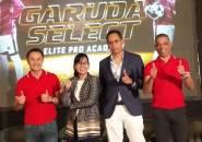 Kirim Pemain U-16 ke Inggris, Ratu Tisha Targetkan Indonesia Lolos Piala Dunia 2034