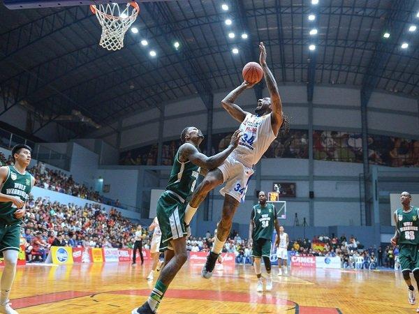 Malaysia Dragons Beri Alab Pilipinas Kekalahan Pertama Musim Ini