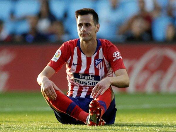 Bayar Gaji Morata, Atletico Madrid Korbankan Kalinic