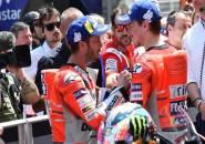 Bos KTM Bantah Kemajuan Ducati Disebabkan Karena Lorenzo