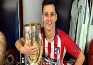 Dianggap Flop, AS Monaco Siap Tampung Striker Atletico Ini