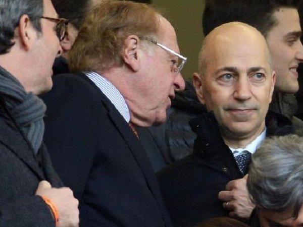 Gazidis Siap Hadapi UEFA dan Mencari Sekutu Melawan Aturan FFP