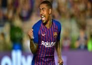 Lazio Siap Tampung Winger Terpinggirkan Barcelona