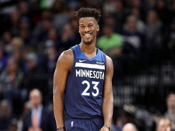 Philadelphia 76ers Berharap Dapat Perpanjang Kontrak Jimmy Butler