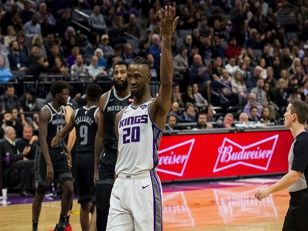 Pistons Kalah Lagi, Kali Ini Dari Kings