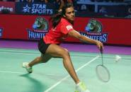 PV Sindhu Berharap Gelar BWF World Tour Finals Bungkam Para Pengkritiknya