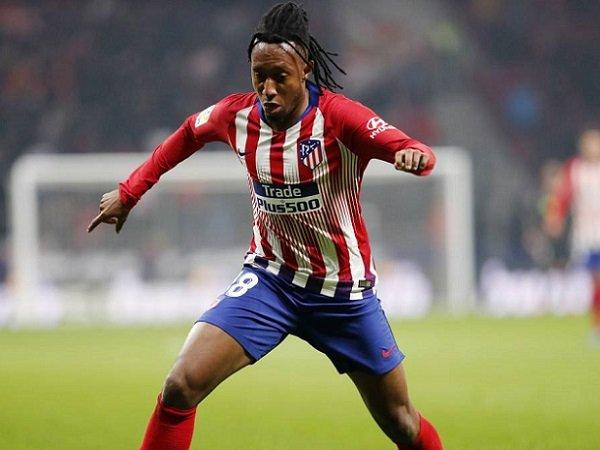 Sporting Lisbon Tuntut Atletico Madrid Bayar 105 Juta Euro Terkait Kasus Gelson Martins