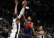 Spurs Kalahkan Thunder Dalam Drama Overtime