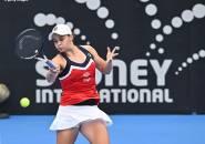 Untuk Kali Kedua Secara Beruntun, Ashleigh Barty Melaju Ke Final Di Sydney