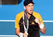 Cameron Norrie Tantang Tennys Sandgren Di Final Auckland