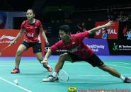 Ganda Campuran Tanpa Wakil di Semifinal Thailand Masters 2019