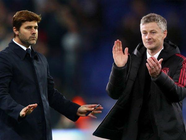 Jelang Tottenham vs MU, Berbatov: Kedua Tim Wajib Menang!