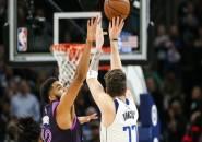 Luka Doncic Bawa Dallas Mavericks Permalukan Minnesota Timberwolves