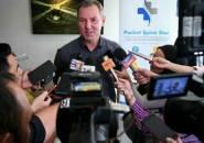 Morten Frost Berharap Lee Chong Wei Dinaungi Keberuntungan