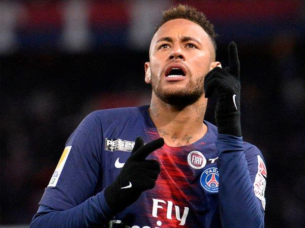 Neymar Pulang ke Barcelona? Itu Bohong!