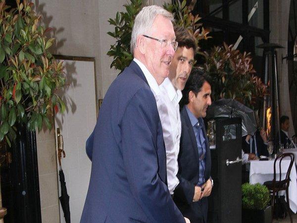 Pochettino Akui Senang Sir Alex Ferguson Terlibat Kembali di Man United