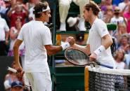 Andy Murray Bisa Sangat Bangga Dengan Pencapaiannya, Ungkap Roger Federer