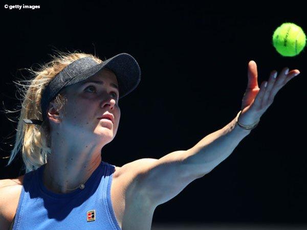 Elina Svitolina Siap Rebut Peluang Di Australian Open