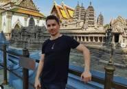Jorge Lorenzo Mengisi Waktu Liburannya dengan Berkunjung ke Thailand