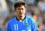 Legenda Jepang Tetap Aktif Bermain Hingga Usia 52 Tahun