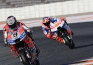 Kursi Ducati 2020 Bakal Jadi Rebutan Tiga Rider Ini