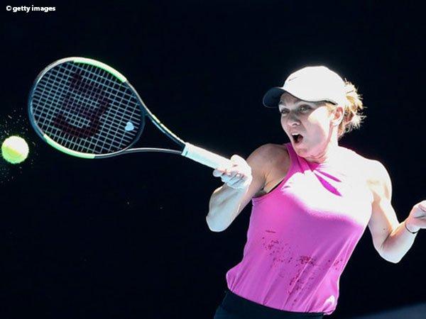 Simona Halep Temukan Kepercayaan Diri Baru Jelang Australian Open