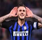 Beppe Marotta Minta Suporter Inter Tenang Soal Perpanjangan Kontrak Mauro Icardi
