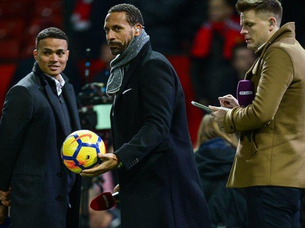 Ingin Raih Gelar Liga, Ini Saran Rio Ferdinand Pada Liverpool