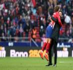 Menang vs Levante, Simeone Sebut Penampilan Terbaik Atletico Madrid Musim ini