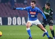 Disingkirkan Napoli, Pelatih Sassuolo Ragukan Keputusan VAR