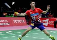 Kandas di Thailand, Lee Zii Jia Alihkan Fokus ke Malaysia Masters