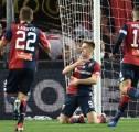 Drama Higuain Bantu Milan Gaet Bomber Muda Genoa?