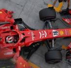 Mobil Ferrari 2019 Akan Turun ke Lintasan Sehari Sebelum Tes Pramusim